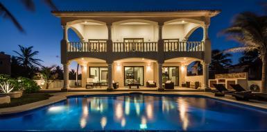 tulum oceanfront villas