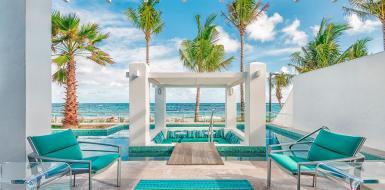 st martin oceanfront rentals