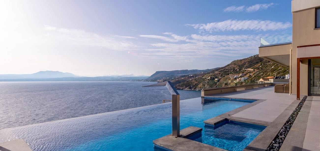 Villa Hibiscus crete