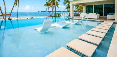 grand cayman vacation rentals