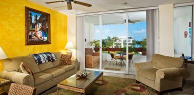 residencias reef rentals