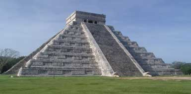 Chichen Itza Mayan Ruins Tour Packages