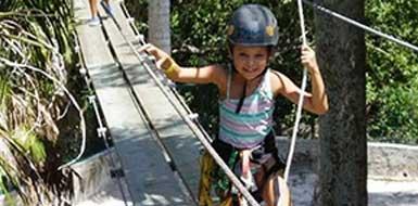 Amazing Xtreme Adventure Park for Kids